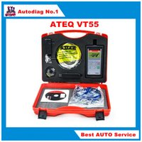 activate data - ATEQ VT55 OBDII TPMS Diagnostic Tool Activate and Decode TPMS Sensors and Display Data or Faults New ATEQ VT55 DHL free