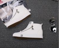 bag shoe hooks - A new pedal lazy temperament joker shoes bag mail