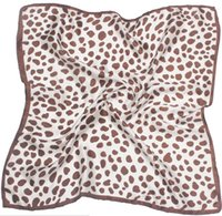 Wholesale Mulberry silk square scarf in price for fashion wowen in any seasons