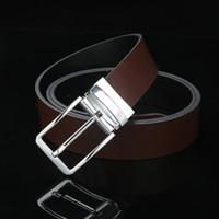 Wholesale 2016 famous brand luxury belts for women belt male waist strap alloy pin buckle ceinture genuine leather cinto masculino