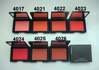 baking mix brands - Brand Makeup blush bronzer Baked Cheek Color blusher palettes different colors fard a joues poudre