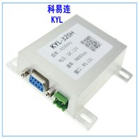 Wholesale 5W km RF Module Mhz MHz MHz RS485 RS232 for Long Distance Wireless Communication