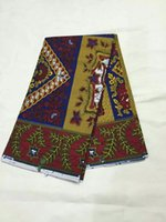 african wax cloth - Most sell like hot cakes African wax cloth dress fabrics of a variety of design and color choice