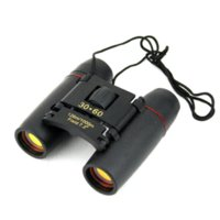 Wholesale Sakura x60 Zoom Mini Outdoor Binoculars Folding Telescopes Day Night Vision amp shipping gifts to canada