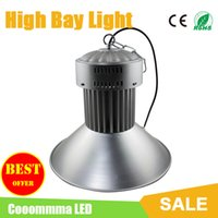 Wholesale High Brightness High Bay Lights Industrial Lighting W W W W HighBay light SMD2835 With CE RoHS for Factory Workshop