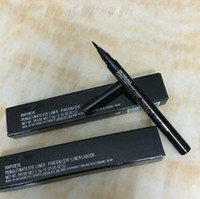 Wholesale Waterproof eyeliner Long wearing liner Rapideye Pen ultimate eye liner princeau eye liner liquide eye liner g