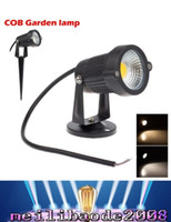 Cheap IP65 Lawn Lamps Best DC  5w led
