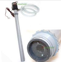 barrel transfer pump - 8GPM Volt Gallon V DC Centrifugal Drum Barrel Rated Power W Fuel Transfer Pump Kit