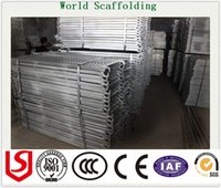 Wholesale Q195 used for construction with hook metal scaffolding planks