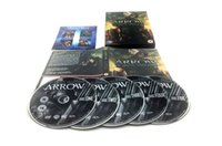 Wholesale 2016 New Release Factory Price UK version Arrow Season region tv series discs