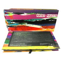 artists palettes - 2016 Beverly Hills Artist Palette g Colors Eye Shadow
