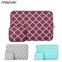 Wholesale 11 inch Laptop Sleeve Bag Notebook Handbag Case for MacBook Air Pro Asus Acer