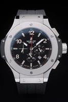 big buys - Buy cheap Hub Big Bang King Black Strap Black Dial Watch