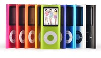 ebooks - 8GB Purple Mp3 and Mp4 Player with fm radio video player ebooks reader
