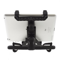 Wholesale Universal Car Back Seat Headrest Mount Holder Stand for iPad Tablet GPS DVD