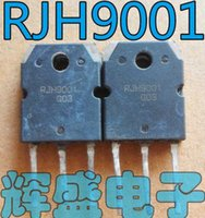 Wholesale Original Used Electronic Ccomponent IGBT RJH9001 Good Quality Can Seller Refurbished How much do you need You can tell me