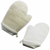 bath set products - In business high quality creative loofah bath products natural convenient set of bath bath gloves gloves