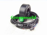 Wholesale Scooter Electric bicycle horn switch horn button for