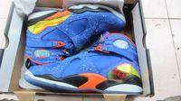 basketball express - db8 basketball shoes fast EMS express shipping