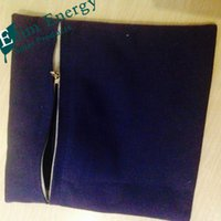 Wholesale Unfilled Cornhole bag for toss game board inch cavan material
