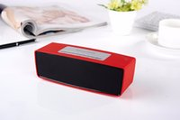 best home theater speakers - Best Bluetooth Wireless Speakers Portable Home Theater Party Speakers Boombox D Stereo Music Surround Subwoofer HIFI Caixa DeSom