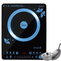 Wholesale Super thin touch screen of electromagnetic oven Induction cooker by Hosalei Good quality Ce approval