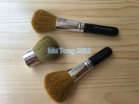 bare mineral brushes - Bare Makeup Minerals powder Makeup Brush full coverage kabuki flawless face full flawless face brush