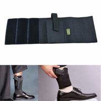 ankle holsters - Concealed Carry Universal Right Left Ankle Leg Holster For LCP LC9 PF9 Small Auto RH