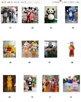 Wholesale JN01 halloween costumes kid s clothes teenage Cosplay Mickey and Min and stage Clothing uniform Temptation Masquerade Party Dress