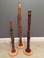 Wholesale Antique Boxwood Clarinet Of