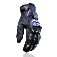 alpine gloves - Motorcycle Gloves Summer Breathable Wearable Protective Gloves Guantes Moto Luvas Alpine Motocross Stars SIZE L XL XXL