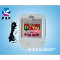 Wholesale Digital intelligent thermostat electric heating temperature controller of the electric heating kang electric heating insulation for seed ger