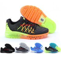air patriots - 2015 Patriot Mens Max Running Shoes Top Quality Air Cushion Nanotechnology Maxes Sneakers Flat Rubbe Training Sports Shoes For Men