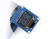 Wholesale LCD inch OLED module OLED display module K multicolour RGB SSD1331 for Arduino