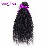 acid health - Green Health and Fashion Brazilian Kinky Curly Virgin Hair None Chemical Processing Kinky Curly Human Hair