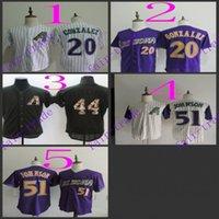 arizona free - Arizona Diamondbacks Luis Gonzalez Baseball Jersey Cheap Rugby Jerseys Authentic Stitched Size