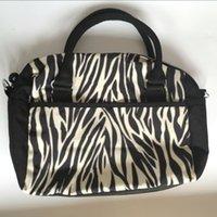 Wholesale popular women s bag nylon women handbag