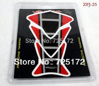 Wholesale Applies to all brands of motorcycles Tank decals high quality crystal gel