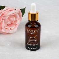Wholesale Breast Enlargement Oil Plant Effective Butt Enhancer Big Bust Breast Massage Oil