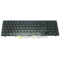 Wholesale Keyboard For DELL INSPIRON R Best keyboard English For Laptop Tablet US Touchpad English Layout Letter Keyboard