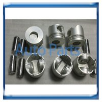 Wholesale Car HD T Engine Piston for Toyota OE