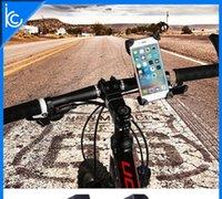 Wholesale 2016 Retail Universal global sales of motorcycle GPS navigation MTB bicycle phone holder bracket bike through the phone