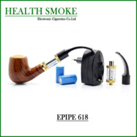 Electronic cigarette chest journal