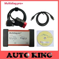 best scanning software - New arrival tcs cdp Multidiag pro with dvd software version best obd2 scan tools long warranty and fast shipping