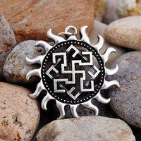Wholesale Valkyrie Symbol Viking Scandinavian Amulet Pendants Valkyrie Scandinavian Amulet Pendants Viking