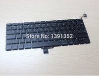 Wholesale 13 inches a1278 us keyboard for macbook pro a1278 laptop keyboard replacement year tested