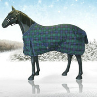Wholesale Horse rug clothing Winter keep warm horsecloth Best quality Professional equestrian sports clothes caparison