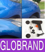 Wholesale Professional Car Dent Ding Damage Repair Removal Tool Pops Dent DIY Good Quality Brand New GLO166