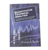 analysis book - 2016 New Book Quantitaltive Technical Analysis by Howard B Bandy An integrated approach to trading system development