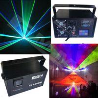 analog writing - Laser W RGB analog animation writing laser light laser light party dj laser lights for sale
